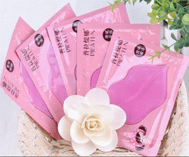 Pilaten Collagen Lip Mask (10 Pack)