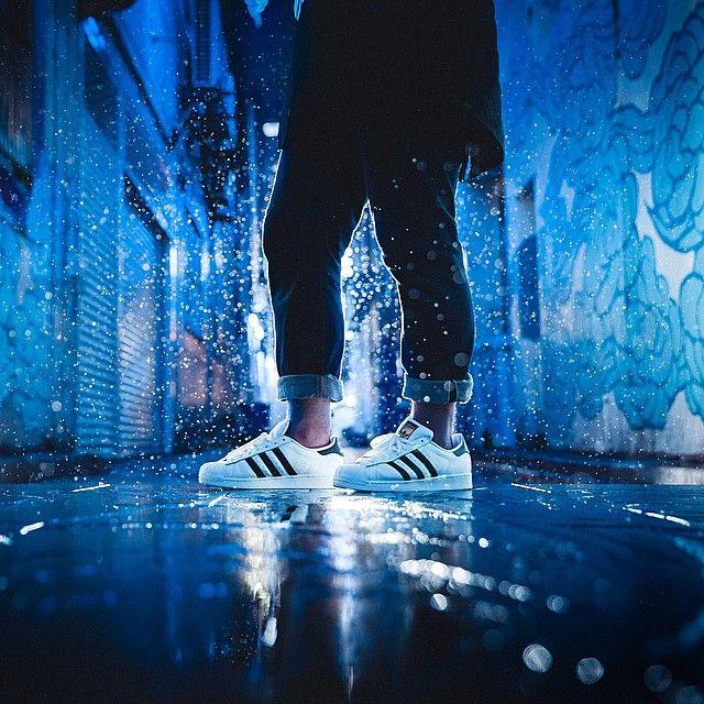 Rain Hail or Shine  ____ @adidasau x @takubeats x @team_cozy