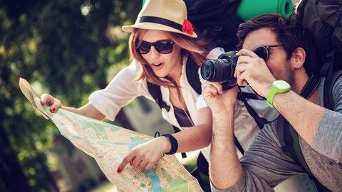 Travel Hacking Mastery: Travel Around the World for Cheap