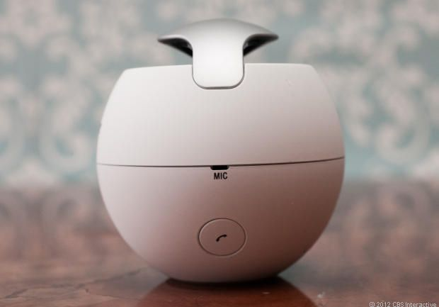 Check out the portable Sony SRS-BTV5/WHT speaker review