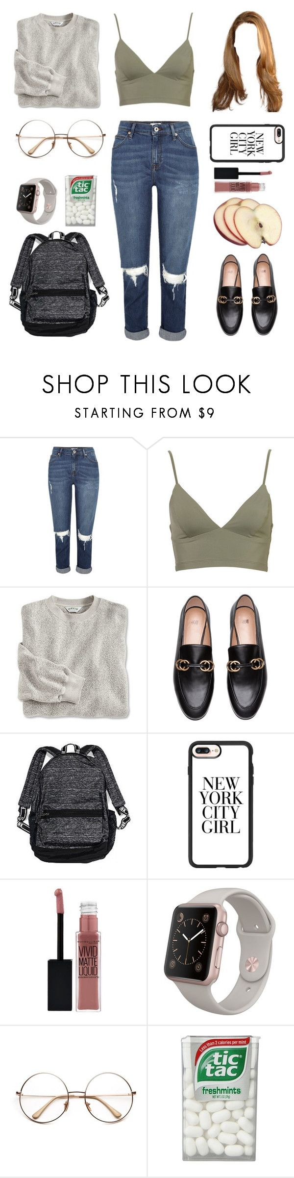 """""""Army Green ^.^"""" by summertastic101 ❤ liked on Polyvore featuring River Island, Victoria's Secret, Casetify, Maybelline, GetTheLook, college, grunge, artexpression and polyvoreOOTD"""