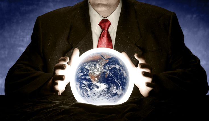 Why Stock Market Predictions Don't Matter - Fearless Wealth