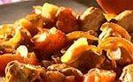 Pollo Korma. Te enseñamos a cocinar recetas fáciles cómo la receta de Pollo Korma. y muchas otras recetas de cocina.