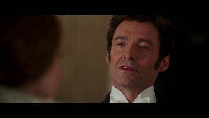 The Greatest Showman: Trailer #2