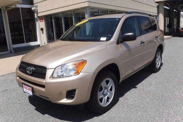 Used 2011 Toyota RAV4 For Sale | Fairfax VA 13,400, 67k miles