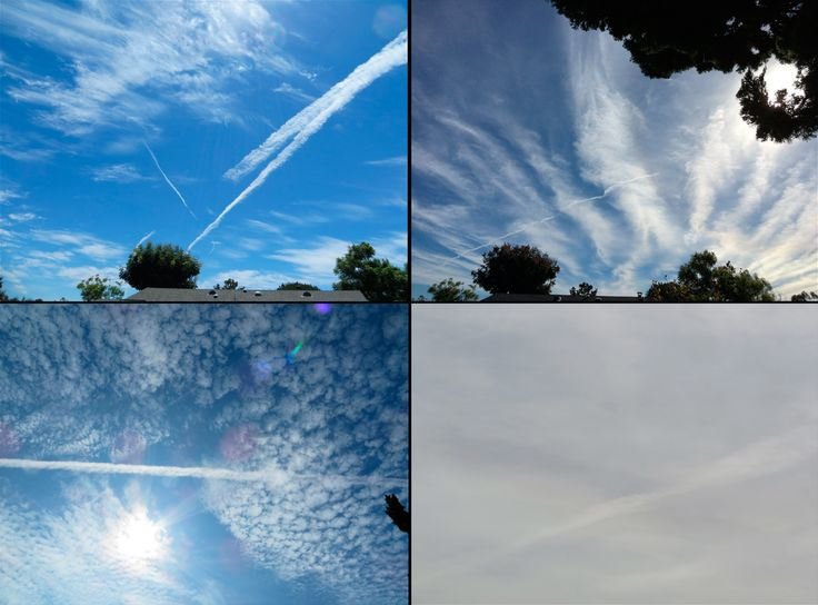 New Scientific Study Confirms Contamination From Climate Engineering - Figure 1
