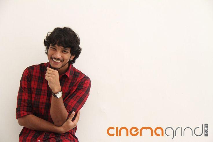 Actor Gautham Karthik Gallery - Cinemagrind.com