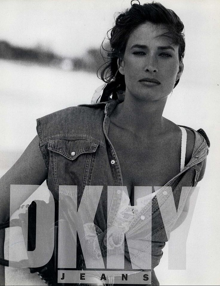 Opening Ceremony Brings Back DKNY's '90s Designs Photo 1