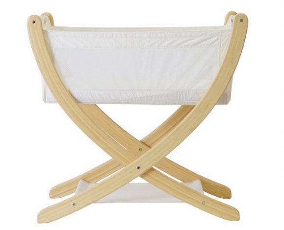 die besten 25 modern cradles and bassinets ideen auf. Black Bedroom Furniture Sets. Home Design Ideas