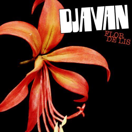 Djavan - Flor de lis