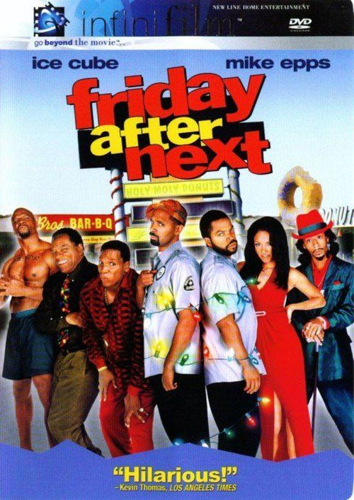 [[>>720P<< ]]@ Friday After Next Full Movie Online 2002   Download  Free Movie   Stream Friday After Next Full Movie Streaming Free Download   Friday After Next Full Online Movie HD   Watch Free Full Movies Online HD    Friday After Next Full HD Movie Free Online    #FridayAfterNext #FullMovie #movie #film Friday After Next  Full Movie Streaming Free Download - Friday After Next Full Movie