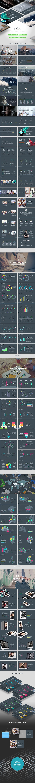 Pitch - Modern Keynote Presentation Template #design #slides Download: http://graphicriver.net/item/pitch-modern-keynote-template/14260224?ref=ksioks: