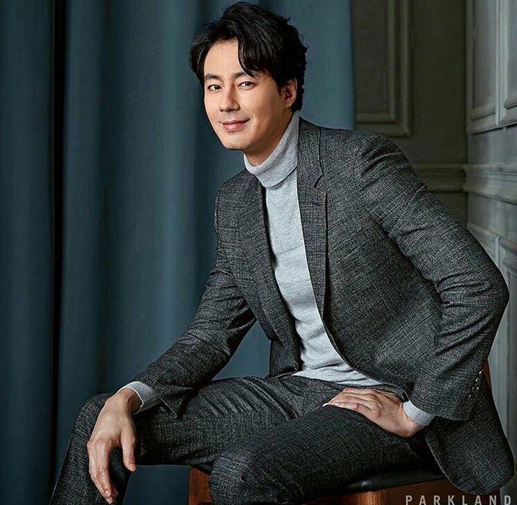 Jo In Sung: