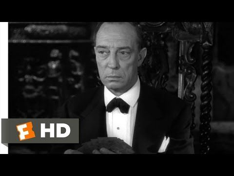 MGM Stories Part Three: Buster Keaton's Biggest Mistake — Karina Longworth