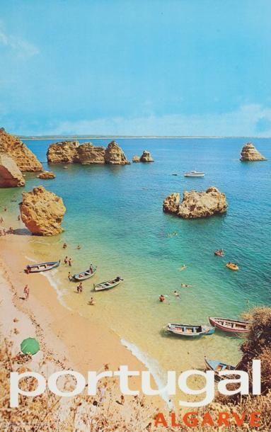 Portugal - Algarve - 1976 -