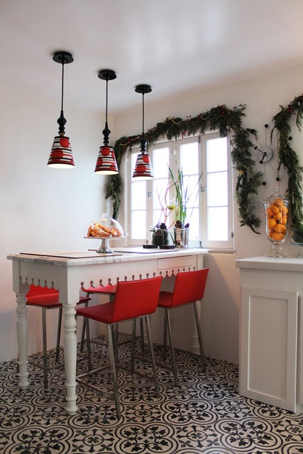 http://gallery.apartmenttherapy.com/photo/adrianna-lopez-house-tour/item/317697