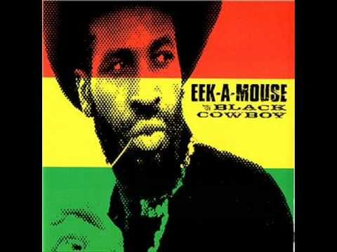 Eek A Mouse - Rude Boy Jamaican - YouTube