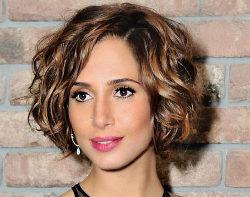 The 20 Best Short Wavy Haircut | 2013 Short Haircut for Women I want to cut my…
