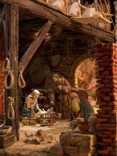 BELEN BIBLICO 6 | Asociación Belenista de Bizkaia