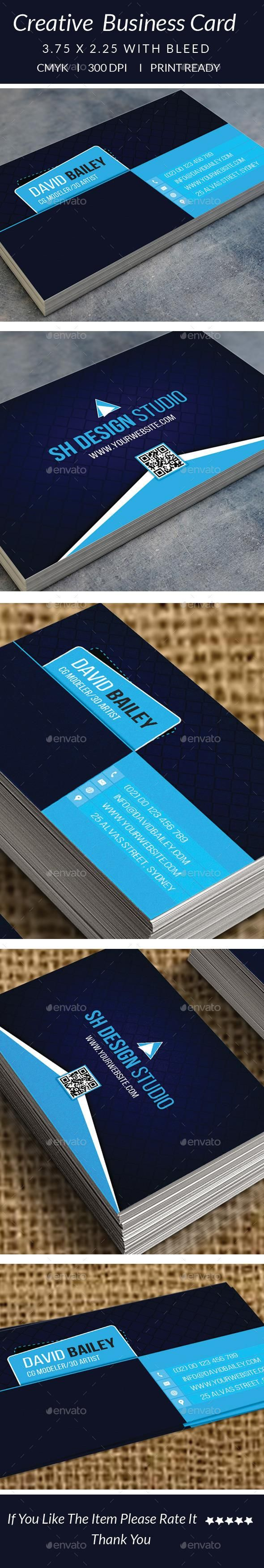 649 best business cards images on pinterest