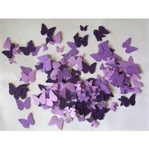 Purple Baby Shower Decorations   Bing Images