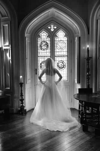 Wedding Photography  Chiddingstone Castle, Kent
