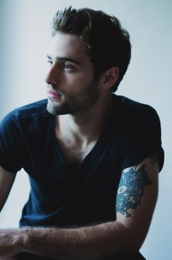 hot hipster guys | #hot #hipster #tattoos