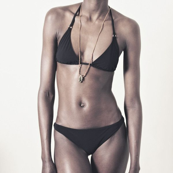 Filippa K bikini mini top and bottom. The Summer Sale is on! 50% discount on bikinis, yoga tops, leggings and more from Filippa K, Superfine and Hope.