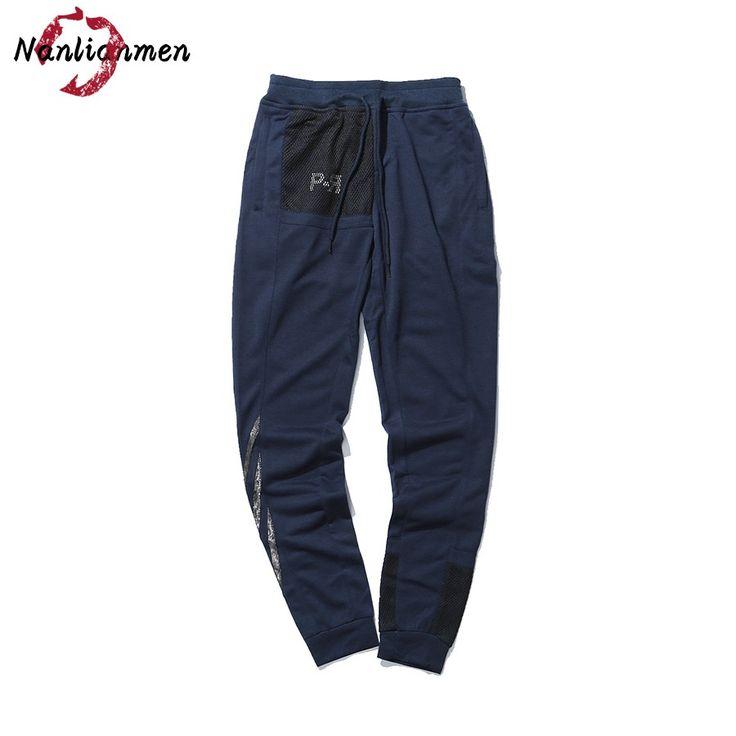 Lightweight Casual Pants Joggers Men Pants skinny sweatpants for men pantalon homme trousers men pantalon hombre 2017 Plus Size