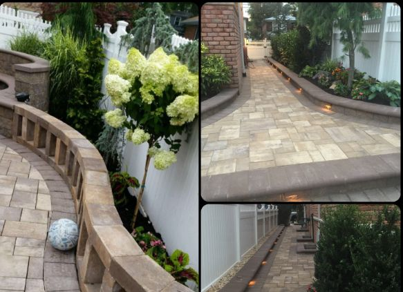 There is no better place than DaySpring Landscape & Stone Creations when it comes to outdoor landscapes.https://goo.gl/K5ufZ8 #Custom_Patios #Outdoor_Kitchens