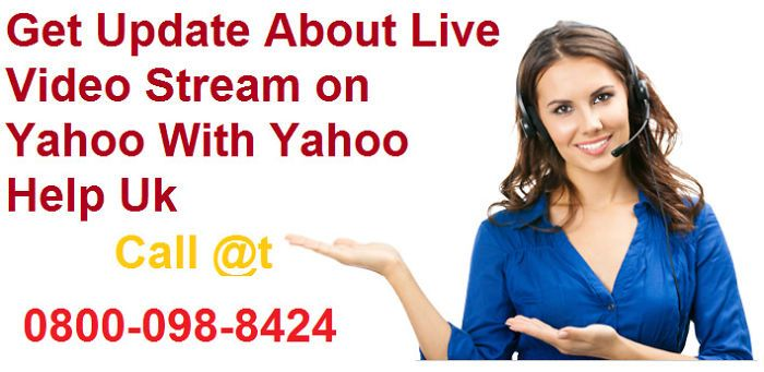 Get Update About Live Video Stream On Yahoo With Yahoo Help Uk | Bored Panda