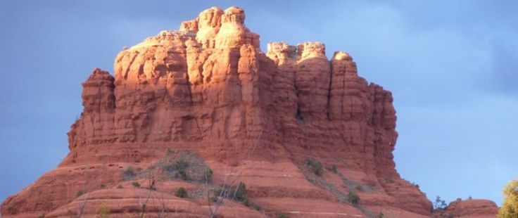 "Adobe Village Graham Inn in Sedona - lovely boutique hotel - great breakfast - very good location just next the ""Bell Rock"" - Sedona is a great place to visit in Arizona. 7456695-7129904-2280241-n-1.jpg"