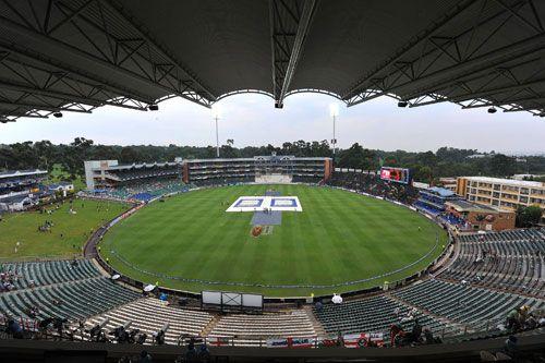 wanderers stadium  south africa