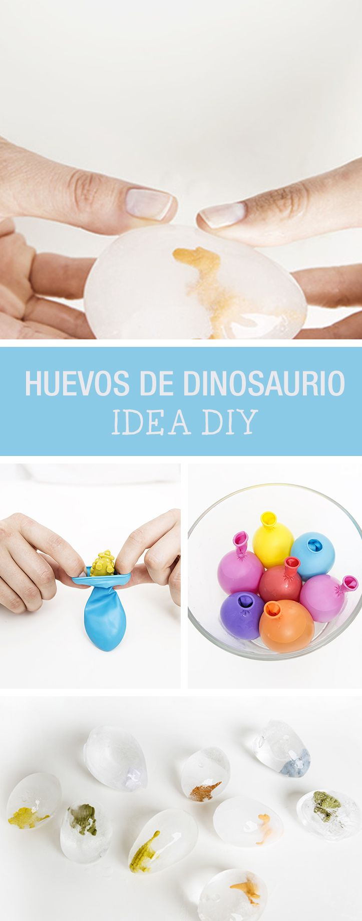 Ms de 25 ideas increbles sobre Dinosaurios en Pinterest
