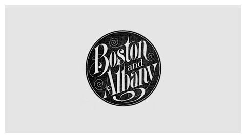 Boston Albany Railroad (1900)