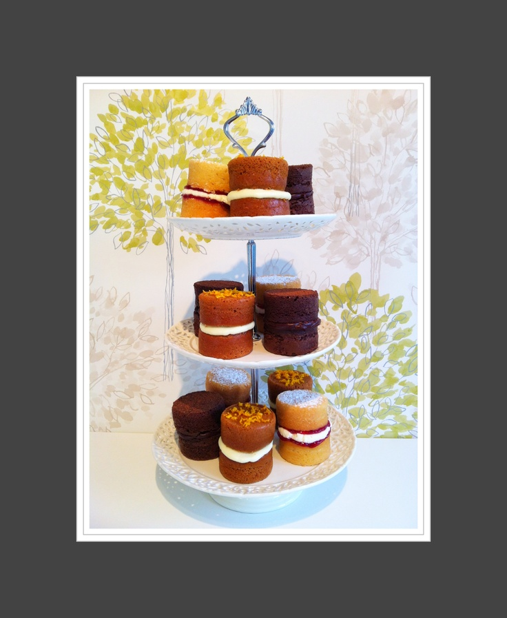 Ruddington Wedding Cakes