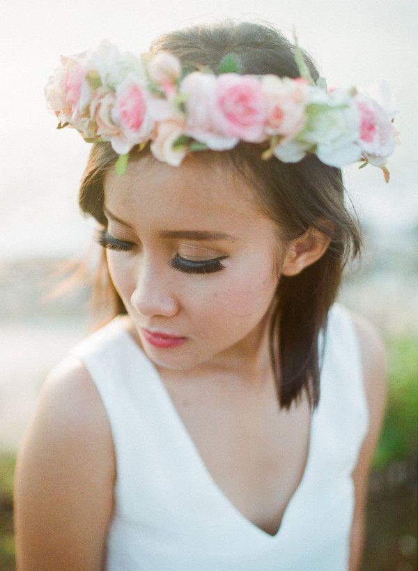 Engagement Film Project / Fuji Pro 400H | Agra Photo | Bali Wedding Photographer