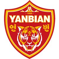 Yanbian Funde FC - China PR - 延边富德足球俱乐部 - Club Profile, Club History, Club Badge, Results, Fixtures, Historical Logos, Statistics
