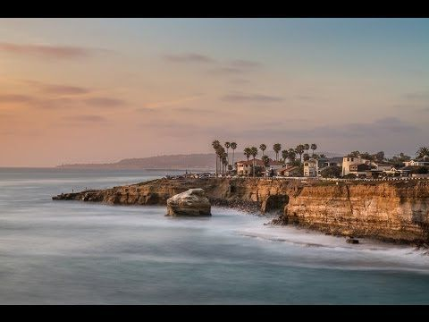 Photoshop tutorial - Make Skies POP with Luminosity Masks - YouTube