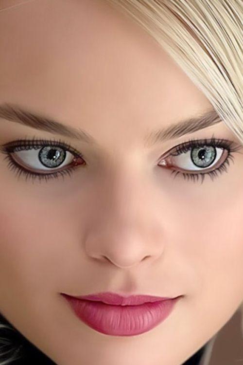 Settezsette  Margot Robbie - Exquisite 4 160217 S For -5383