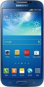 Galaxy S4 with Snapdragon 800 appears in AnTuTu tests again