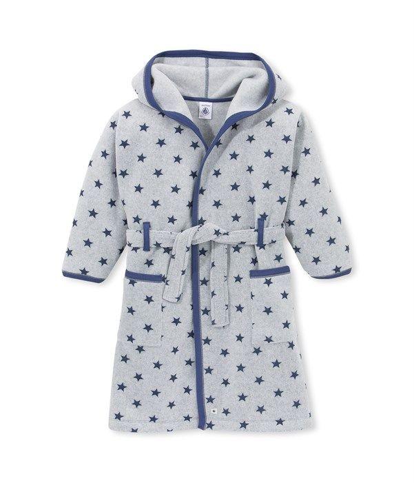 Robe De Chambre Enfant Avec Capuche En Forme De Licorne 100