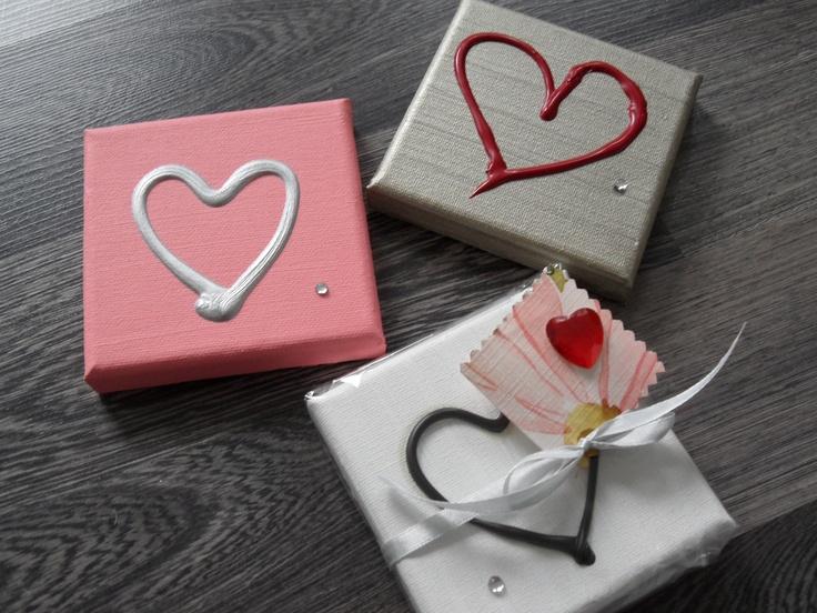 Sweetheart presents