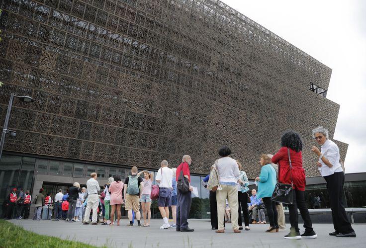 """Noose found inside Smithsonian's African-American museum Sitemize """"Noose found inside Smithsonian's African-American museum"""" konusu eklenmiştir. Detaylar için ziyaret ediniz. http://xjs.us/noose-found-inside-smithsonians-african-american-museum.html"""