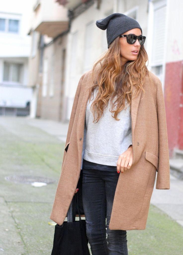 camel coat - stellawantstodie