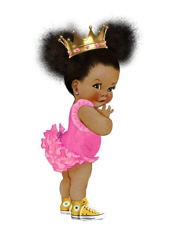 Imagen Relacionada Baby Clip Art Baby Girl Princess