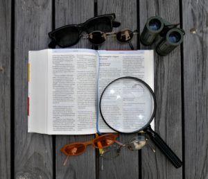 Gezinsmoment: geloven met je zintuigen (2/5: zien). God zien door naar Jezus te kijken. God ontdekken met je zintuigen, voor peuters en kleuters.