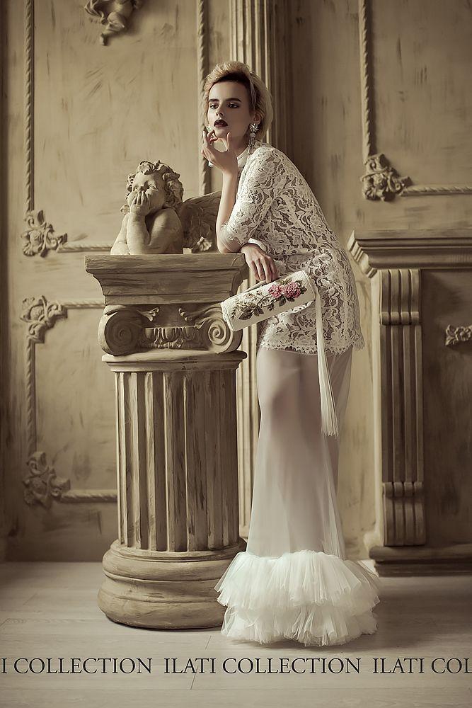 Артикул: F/W1607 Цена: платье - 170000 тенге
