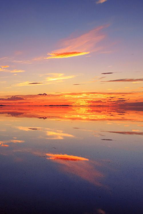 Harry's Haven, lsleofskye: Great Salt Lake sunset