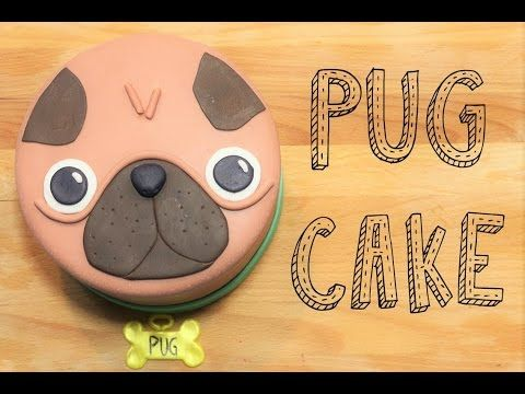 PASTEL DE PUG - BAKING DAY - YouTube
